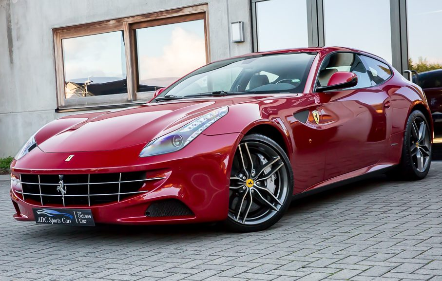 ferrari ff tailormade adc sports cars. Black Bedroom Furniture Sets. Home Design Ideas