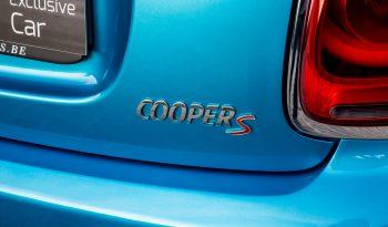 MINI COOPER S 5 PORTES complet